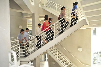 2013 Project SELF UCI Career Day - University of California, Irvine - Irvine, CA