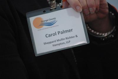 2014 ACES Employment Law Seminar Member Photos - Hilton Irvine - Irvine CA