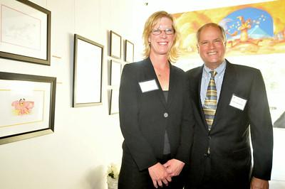 2014 Project SELF Recognition Dinner - Chuck Jones Center by 24 Carrots - Costa Mesa