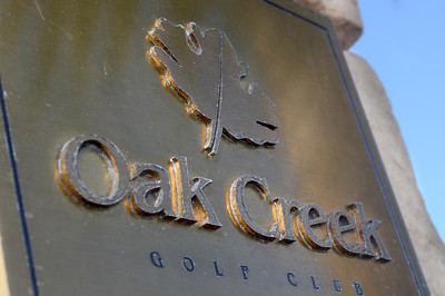 """""""Driving for Campers with Cancer"""" Community Connection Golf Tournament - Oak Creek Golf Club - Irvine, CA"""