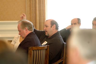 2013 Law Firm Leadership Forum - The Pacific Club - Newport Beach, CA