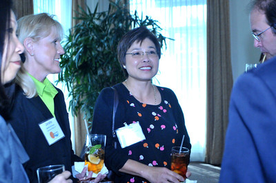2014 Leadership Forum - The Pacific Club -  Newport Beach CA