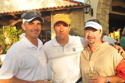 2011 Shortstop Golf Tournament