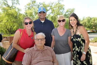 2012 Shortstop Golf Tournament - Oak Creek Golf Club, Irvine, CA