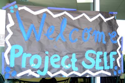 2013 Project SELF Parent Orientation Meeting - Segerstrom High School - Santa Ana, CA