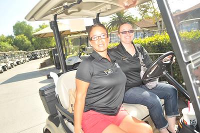 2014 Golf Tournament - Oak Creek Golf Club- Irvine CA