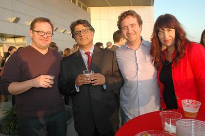 OCBF Associate Board Event - Irvine, CA
