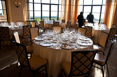 OCBF Food and Wine - Pelican Hill