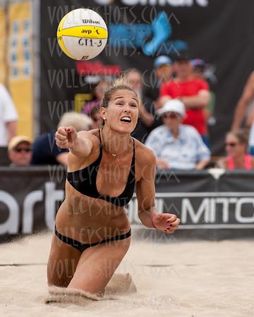 AVP Huntington Beach Pro Beach Volleyball, 20 Sep 2014