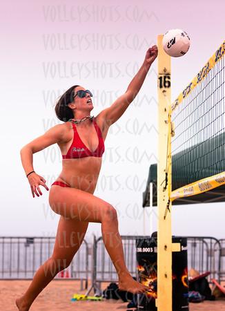 Manhattan Beach 6-Man, 31 Jul 2012