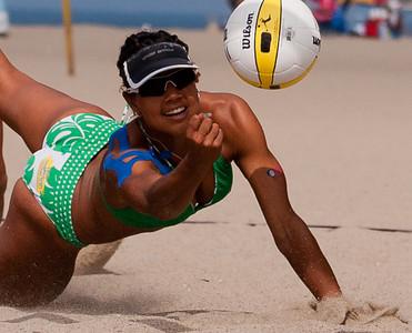 NVL Malibu, 23-24 July 2011