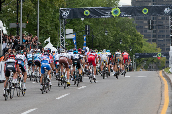The dwindling peloton is bringing back the escape.