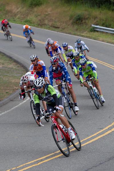 Stage 2 - Davis > Santa Rosa