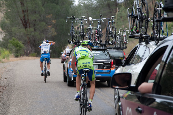 Garmin and Liquigas are also back for a last set of bottles for their troops, GC and stage laurels are on the line.
