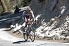 ...but Mark De Maar has given it a go in the last 25km, can he stay away?