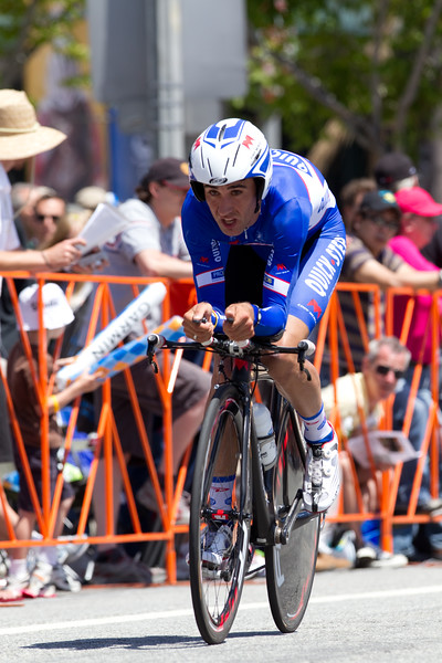 """Carlos Berredo was 20th on the day at 2'16"""" off the pace."""