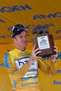 Michael Rogers - winner of the 2010 Amgen Tour of California!
