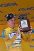 Michael Rogers - winner of the 2010 Amgen Tour of California!