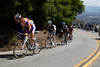 Behind them, four others are trying to keep up... but no sign of Zabriskie yet, that's Vandevelde.