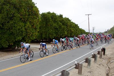 Stage 8: Santa Clarita > Thousand Oaks, 129.1 km