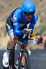 Andrew Talanski was another top ten finisher for Garmin today - he was 5th on the day at 48 seconds behind the winner.