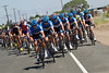 Zabriskie's boys in blue will do the majority of the pacemaking for the peloton early in the race...