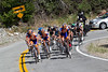 The selection in the chase has been made; Gesink, Van Garderen, Zabriskie, Leipheimer, and Danielson are are, amongst others.