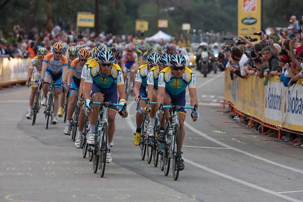 Astana protecting Levi...