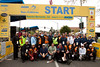The hardworking staff of the Amgen Tour of California. From course security, to commisars, to the moto drivers - they all put in a vary long hard week.