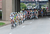 Not suprisingly, Cervelo and Columbia-HTC played the leading roles at the front of the peloton.