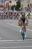 Astana was also aggressive today...