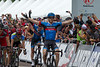 Farrar has timed his sprint to perfection for a second time at the USA Pro Challenge; besting Taylor Phinney for the victory in Colorado Springs.
