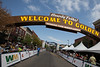 Golden has rolled out the welcome wagon again for the USA Pro Challenge...