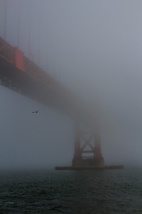 Golden Gate to Nowhere