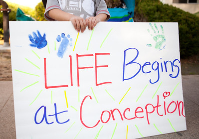 Pro-Life Event