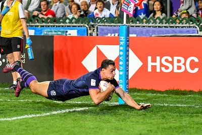 Rugby - Hong Kong, Sevens