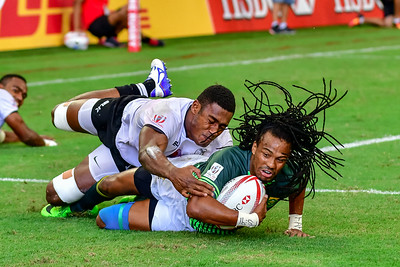 Rugby - Singapore, The Sevens