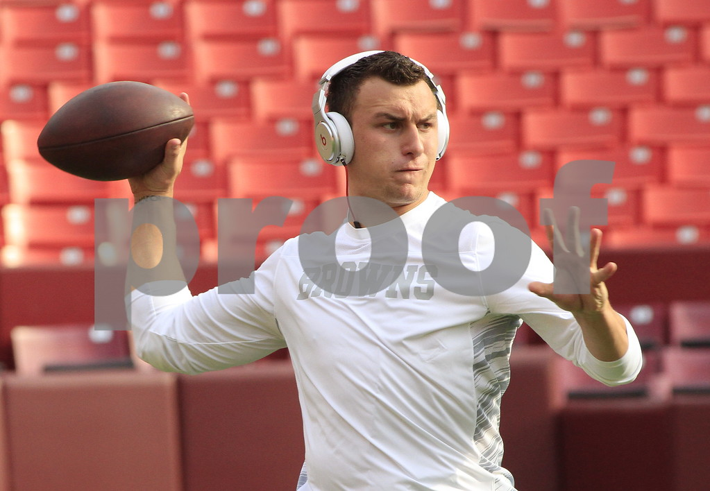 Manziel, Johnny