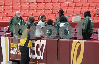 Buccaneers @ Redskins 2015 Week 7