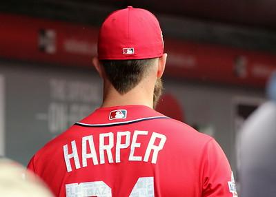 Bryce Harper - 34
