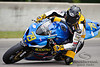 04 June 2010:  Blake Young (79) on his Rockstar Makita Suzuki GSX-R1000 during the Pro National Guard American Superbike practice session.  AMA Suzuki SuperBike Doubleheader held at Road America, Elkhart Lake, Wisconsin.<br /> Mandatory Credit: John Rowland / Southcreek Global