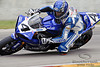 04 June 2010:  Josh Hayes (4) on his Graves Yamaha YZF-R1 during the Pro National Guard American Superbike practice session.  AMA Suzuki SuperBike Doubleheader held at Road America, Elkhart Lake, Wisconsin.<br /> Mandatory Credit: John Rowland / Southcreek Global