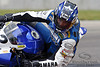 04 June 2010:  Dane Westby (2) on his Project 1 Atlanta Yamaha YZF-R6 during the Pro Daytona Sportbike practice session.  AMA Suzuki SuperBike Doubleheader held at Road America, Elkhart Lake, Wisconsin.<br /> Mandatory Credit: John Rowland / Southcreek Global