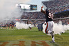 Chicago Bears defensive end Julius Peppers (90) is introduced before the preseason game between the Chicago Bears and the Oakland Raiders at Soldier Field in Chicago, IL. The Raiders defeated the Bears 32-17. <br /> Mandatory Credit: John Rowland / Southcreek Global