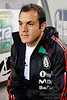 10 May 2010:  Mexico forward Cuauhtemoc Blanco (10) prior to the start of the international friendly match between Mexico and Senegal at Soldier Field, Chicago, IL.<br /> Mandatory Credit: John Rowland / Southcreek Global