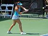 Brianti/Cirstea v Cornet/Parmentier (Brianti/Cirstea 75 63) - Texas Tennis Open (August 2011)
