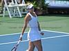 Aravane Rezaï v Sabine Lisicki (Lisicki 62 61) - Texas Tennis Open (August 2011)