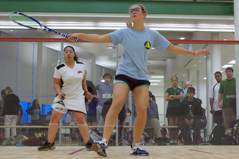 2008 Mass Squash Junior Open