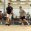 Mark Ducharme (Black) and Ben Quick (Gray)