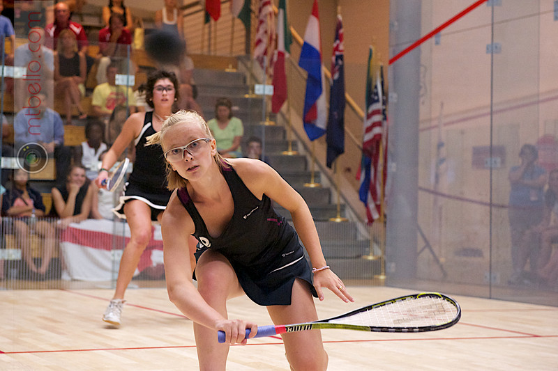 2011 Women's World Junior Squash Championships